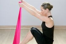 Resistance Band / Workouts ideas with resistance band