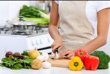 Cuisson santé / Découvrez nos ustensiles de cuisson santé. Cuisson basse température, cuisson en inox, four solaire...