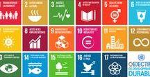 Semaine du développement durable