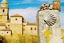* Camino de Santiago *