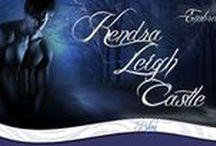 Kendra Leigh Castle