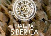 NATURA SIBÉRICA / Cosméticos de hierbas y flores silvestres