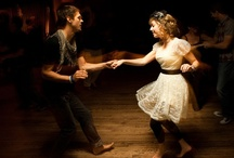 Swing Dance / by Jennifer Trowbridge