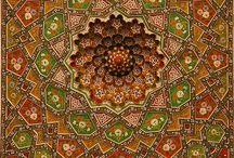 Islamic Design - تصميم إسلامي