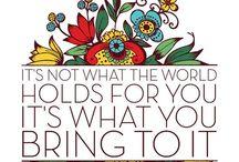 Wisdom - الحكمة