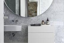 Bathroom Inspiration / by Norma Wilson Katz