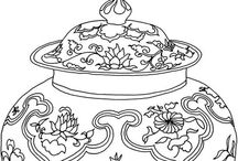 Coloring Pages - صفحات التلوين