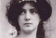 1890-1900 / by Nicole Grenier