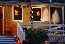 Halloween / by Danny & Mary Honeycutt