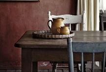 interior rustic / gorgona inspiration (not only...)