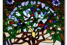 Mosaic - الفسيفساء