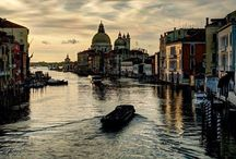 venezia / The most beautiful town on earth!