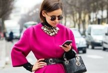 Street and Office style
