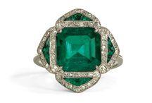 shine bright like a diamond / XX and XXI century jewellery