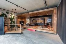 Standard Studio - Projects / Projects by Amsterdam based Standard Studio