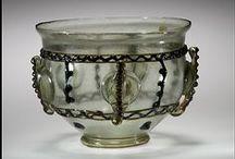 vetro antico
