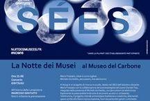 Eventi / Tutti gli eventi del Museo del Carbone