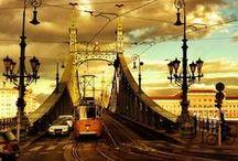 my beloved Hungary