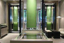 retail design / Concept and interior design