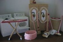 Needlework: PC Barbie / Stuff to make for Barbie and Disney Princesses for the young lady in my life. / by Just me <3
