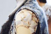 Créateurs Mode / Inspirations #marinerigoreau  marine rigoreau inspirations