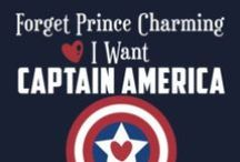 Captain Winter