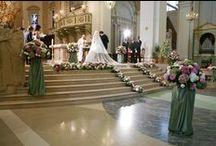 Allestimenti cerimonia