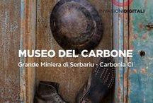"""2016 #InvasioniDigitali al Museo del Carbone / Solo per voi una mostra-lampo con arredi, utensili e accessori d'epoca! Set fotografici """"cucina d'epoca"""", """"officina"""" e """"accessori del minatore"""" 24 Aprile 2016, h 10-17"""