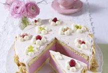Torten u. Kuchen