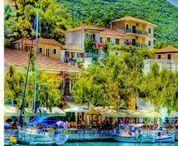 Vassiliki - Lefkada