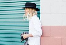 Style Inspiration. / by Elise Keithley