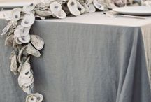 Party InspirAtion / Wedding, bridal shower, baby shower, BBQ decoration and inspiration