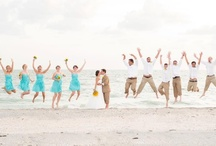 Beach Wedding / Ideas for the ceremony and reception