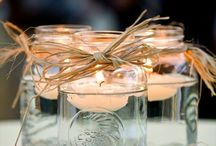 Anniversary Party Ideas / by Julie Slover