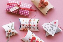 Celebrate! - Valentine's Day / Valentine's Day Ideas