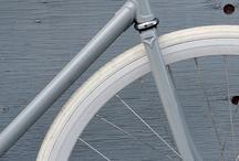 bike / Bicycle 自転車
