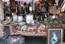Flea Market Love