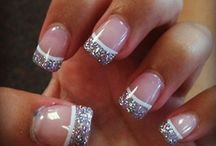 BEAUTY // Nails / Inspiration for your nails