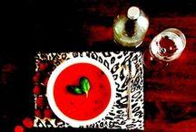 Jennie Eats Italy recipes - soups