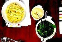 Jennie Eats Italy recipes - pastas