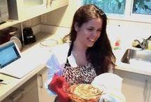 Jennie Eats Italy recipes - Al Forno