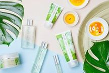 O U R   P R O D U C T S. / Explore and discover Malée's fragrance, bath and body care products. Made using carefully selected 100% natural active ingredients because of their scientific proven ability. Scents inspired by the natural African landscape, ingredients inspired but age old African beauty rituals and their transformative aromatherapeutic power.