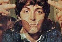 Beatlemania. / by Elise Keithley