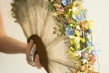 Flowers, Wedding Bouqet