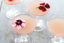 COCKTAILS & MOCKTAILS / Alcoholic and non-alcoholic recipes