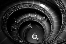 Scări spiralate