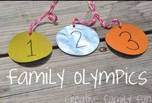 Little Olympians / by Melissa & Doug Toys