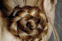 ¡Y yo con estos pelos!