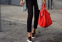 Love these looks, outfit ideas!  / by Tangerine Boutique