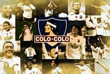 Colo Colo / Dedicado al equipo que sigo desde que era un bodoque